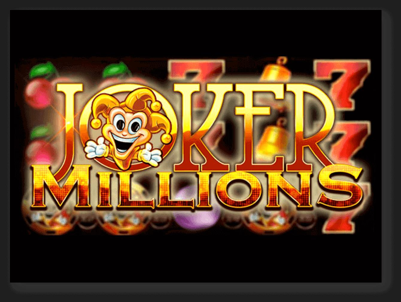 Rekordauszahlung bei Joker Millions