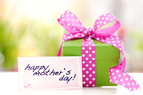 Die besten Geschenkideen zum Muttertag