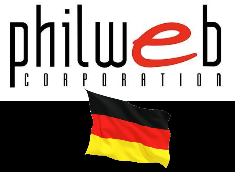 PhilWeb verkauft deutsche Vermögenswerte