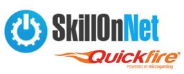 SkillOnNet schließt Geschäft mit Microgaming ab