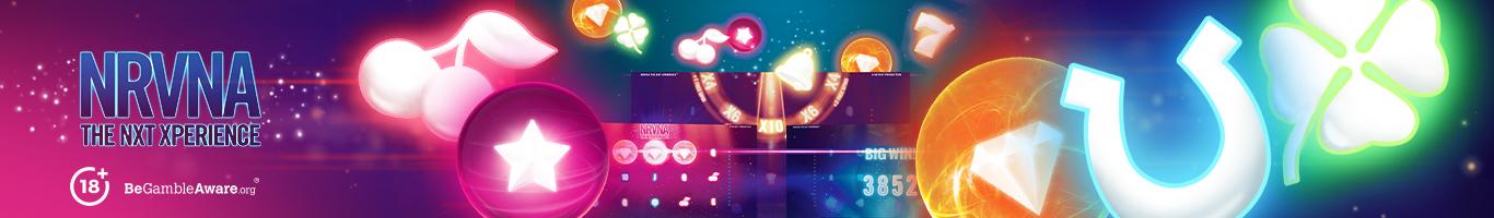 NRVNA Slot banner
