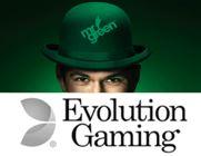Live-Casinospiele bei Mr Green verfügbar