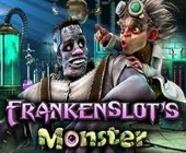 Frankenslots monsters