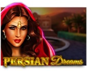 Persian dreams Slot