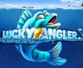 Lucky Angler Logo