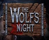 The Wolfs Night Slot Image