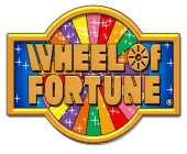 Wheel of fortune slot