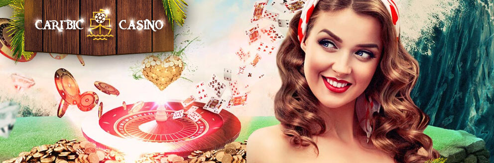 Caribic Casino Review Banner