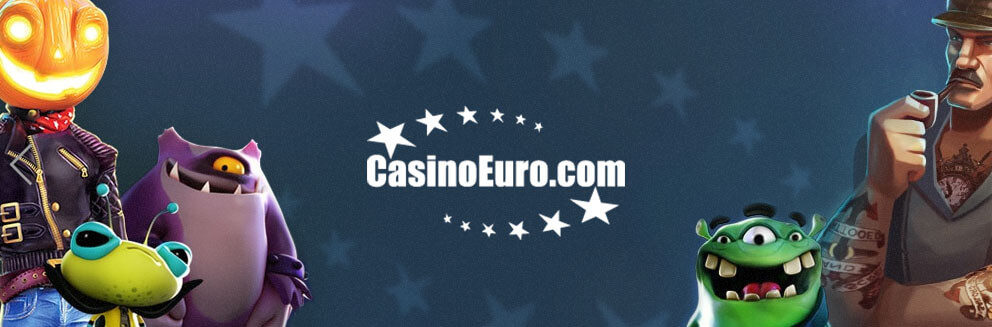 Casino Euro Banner Review
