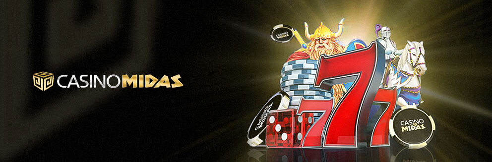 Casino Midas Review Banner