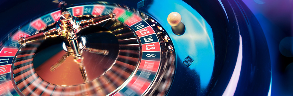 Roulette Header Image
