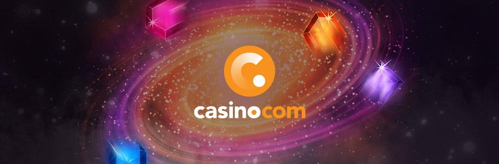 casino dot com banner