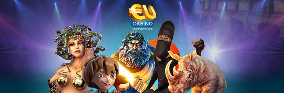 EU Casino Review Banner