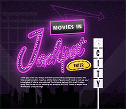 Movies im JackpotCity