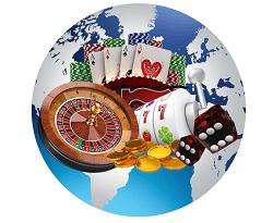 Casinoanbieter und Spiele-Mix bestimmen nach Region