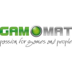 Neue Gamomat iGaming-Partnerschaft