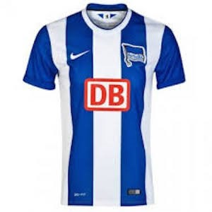 Lotto Berlin sponsert weiterhin Hertha BSC