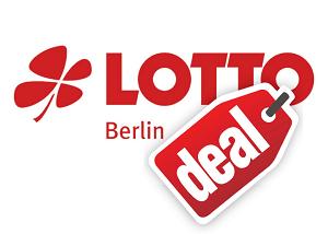 Lotto und Hertha Berlin unterzeichnen neuen Vertrag