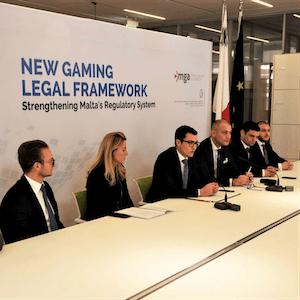Neuer Gesetzentwurf für die Regulierung von Glücksspiel on Malta