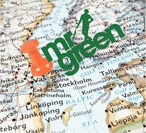 Mr Green bekommt neue Zentrale in Stockholm