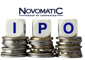 Novomatic verschiebt geplanten Börsengang