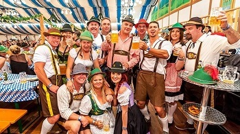 Oktoberfest macht Casino Probleme
