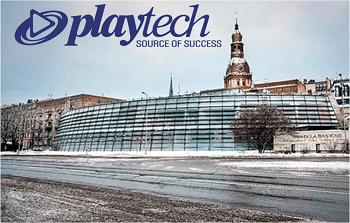 Neues Playtech-Studio mit Live-Croupiers sorgt für Aufmerksamkeit