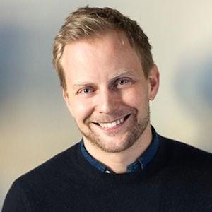 Erik Gullstrand, Quickspin CPO