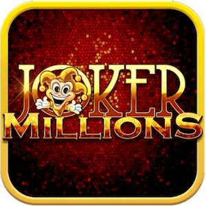 Spielautomat mit progressivem Jackpot: Joker Millions