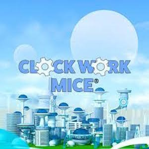 Clockwork Mice - Neuer Spielautomat von Realistic Games