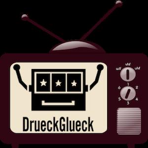 DrückGlück sponsert 2 Fernsehshows