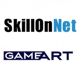GameArt und SkillOnNet schließen sich zusammen