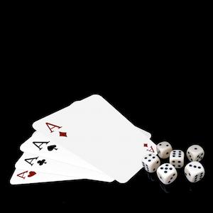 Schweden ringt mit illegalem Glücksspiel