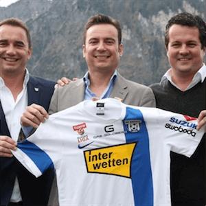 Werner Becher verlässt Interwetten