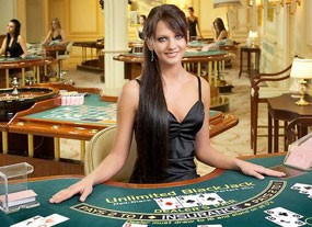 Live-Casinos verändern die Art und Weise, wie Spieler ihre Lieblingsspiele genießen