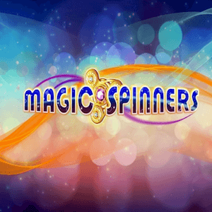 Magic-Spinners-Spielautomat