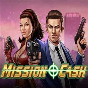 Neuer Mission Cash-Spielautomat