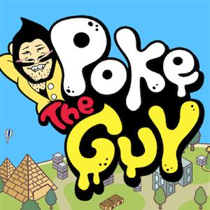 """Automatenspiel """"Poke the Guy"""" wird livegeschaltet"""