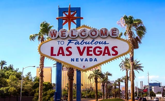 Wachstum in Vegas geht weiter