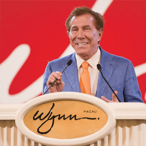 Steve Wynn in Skandal verwickelt