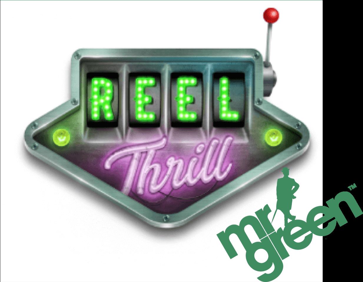 Neue Spielautomaten-Turniere im Mr-Green-Casino