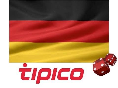 Tipico Prepaid-App in Deutschland auf dem Markt