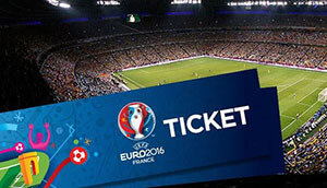 Euro 2016 Promotion