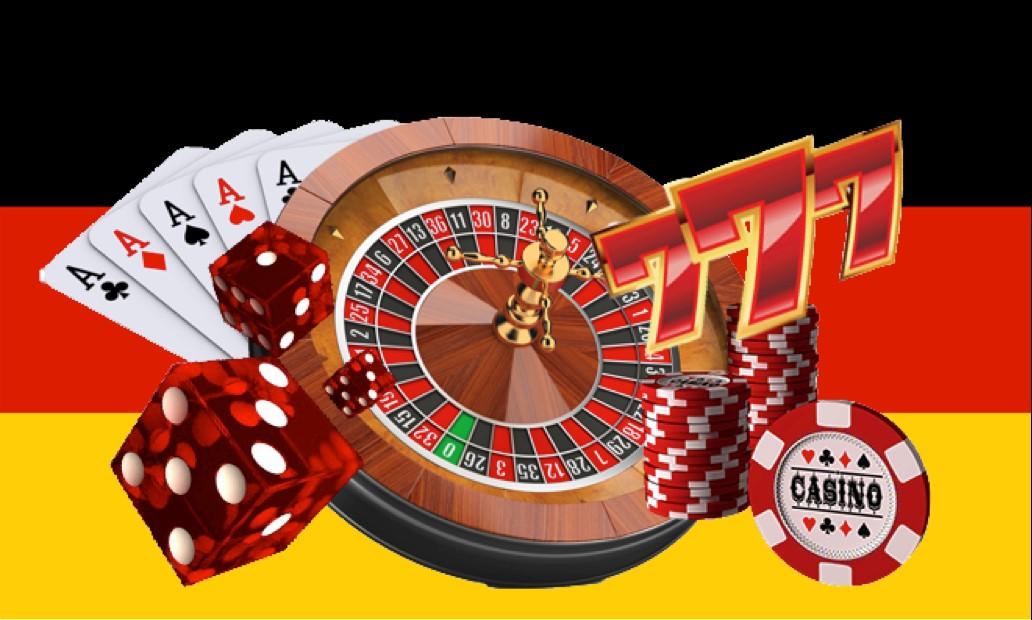 Ergebnis der deutschen Glücksspielumfrage