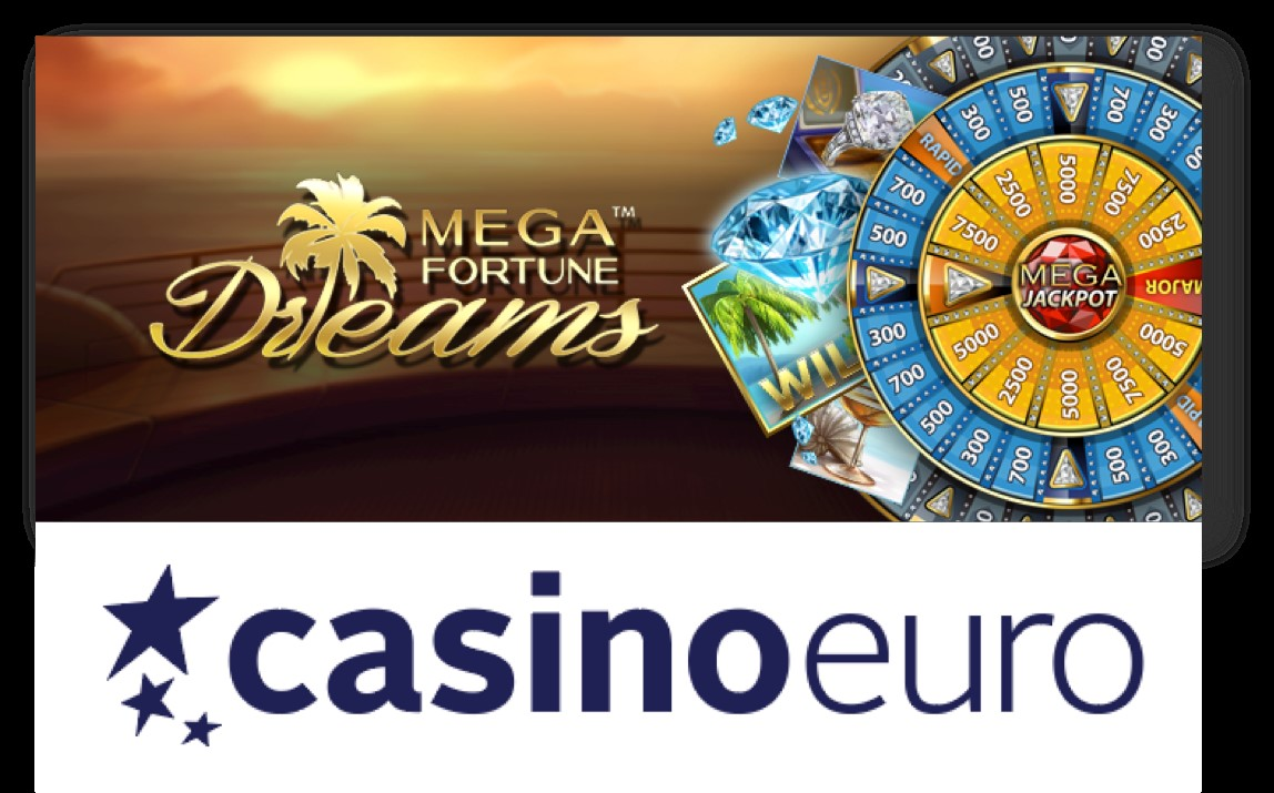 Mega Fortune Dreams spielcasino.net