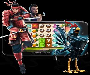 Mobile casino Image 1