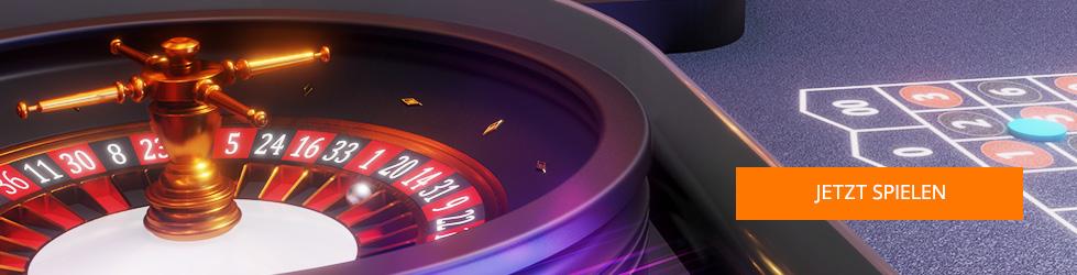 Online Roulette Banner 2