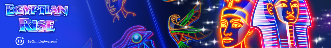 Spiele Egyptian Rise - Video Slots Online