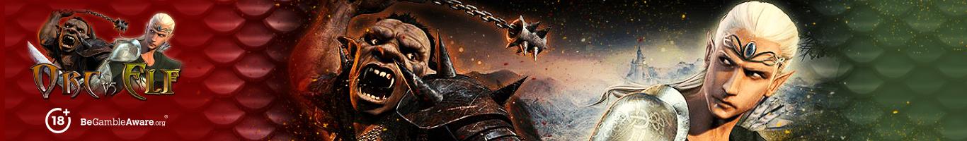 Orc ELF Slot Banner
