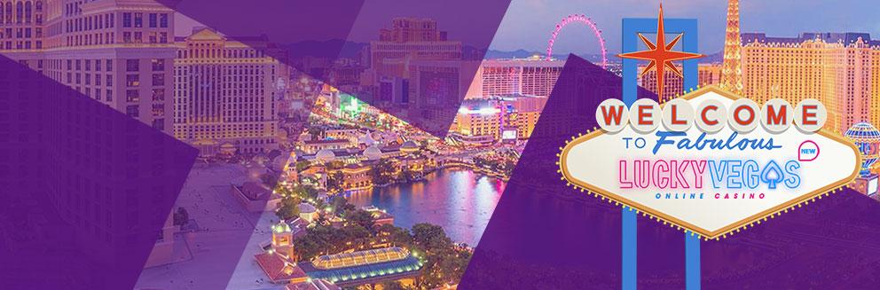 Lucky Vegas